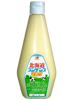 北海道乳業 コンデンスミルク 1kg_ <練乳>